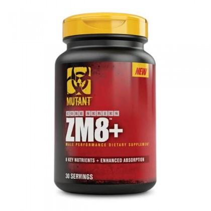 ZM8 Plus 90 Caps ZMA Mutant