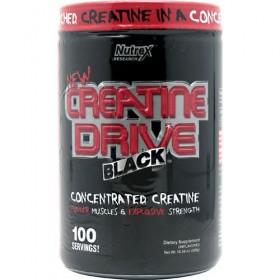 Creatine Drive Black 300g Nutrex
