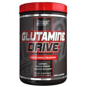 Glutamine Drive 300g - Glutamina tomar Nutrex