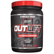 Outlift 518g 20 servings Nutrex