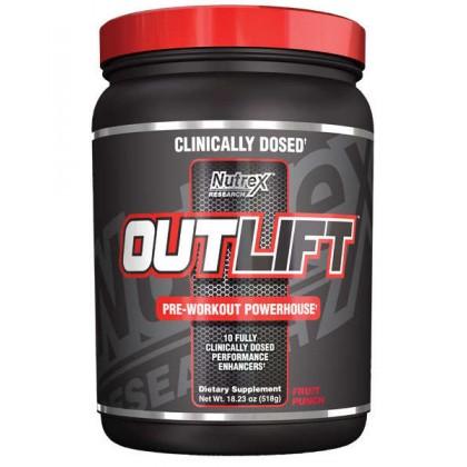 Outlift 518g 20 servings Nutrex