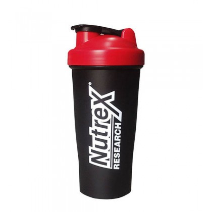 Shaker 700ml Bottle Copo Misturador Nutrex
