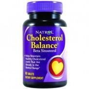 Cholesterol Balance Beta Sitosterol 60 tabs Natrol