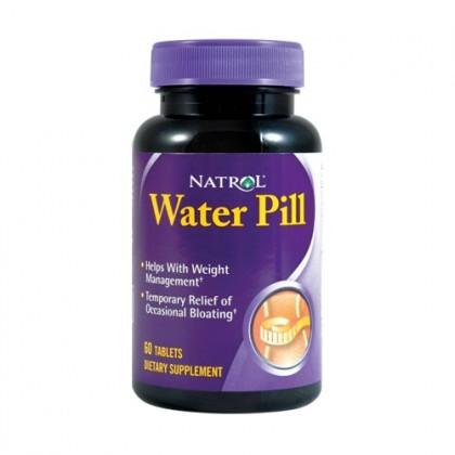 Water Pill 60 tabs Natrol