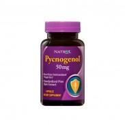 Pycnogenol 30 caps 50mg efeitos Natrol