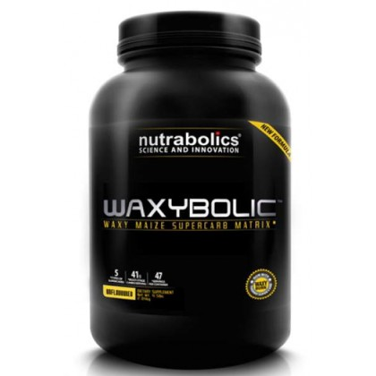 Waxybolic 2040g Nutrabolics