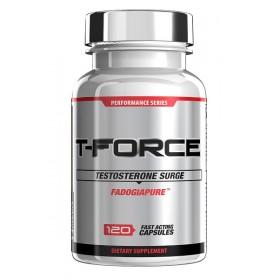T-Force 120 caps afrodisiaco Omega Sports