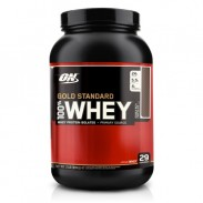 100 Whey Gold Standard 909g 2 lbs Optimum Nutrition