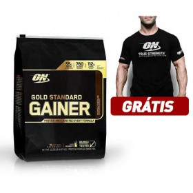 Gold Standard Gainer 3.25kg Optimum Nutrition