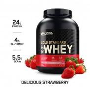 100 Whey Gold Standard Protein 2.27kg Optimum Nutrition