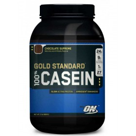 100 Casein Gold Standard Protein 909g Optimum Nutrition