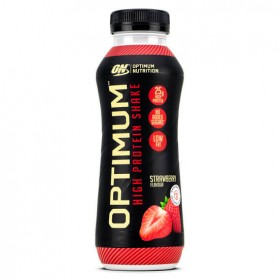 High Protein Shake 330ml Optimum Nutrition
