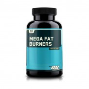 Mega Fat Burners 60 tabs Optimum Nutrition