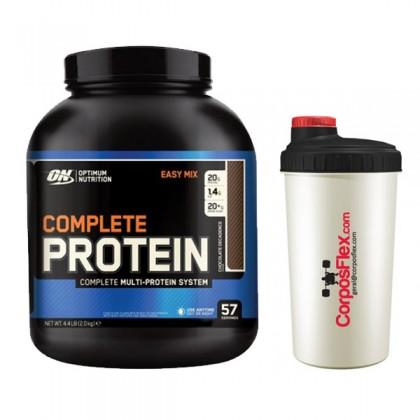 Complete Protein 2kg Optimum Nutrition