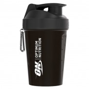 Shaker Mini 400ml Misturador Optimum Nutrition