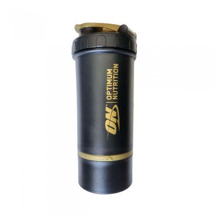 Smartshake 600ml Shaker Inteligente Optimum Nutrition