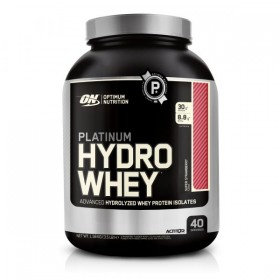 Platinum HydroWhey 1590g Optimum Nutrition