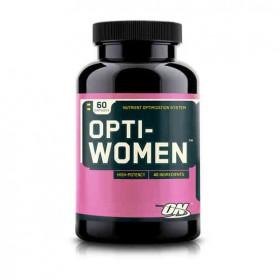 Opti-Women 60 tabs Optimum Nutrition
