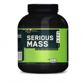 Serious Mass 2.73kg / 6lbs Optimum Nutrition
