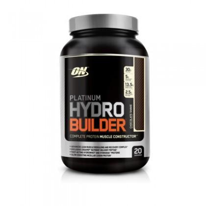 Platinum HydroBuilder 1040g Optimum Nutrition