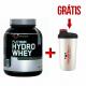 Platinum HydroWhey 1590g Proteina Optimum Nutrition