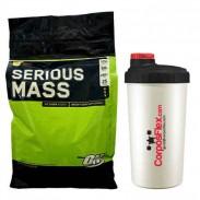 Serious Mass 5.4kg Optimum Nutrition