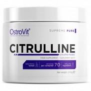 Citrulline 210g Citrulina Malato Como Tomar Ostrovit
