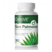 Saw Palmetto 90 tabs 1000mg Comprar Ostrovit