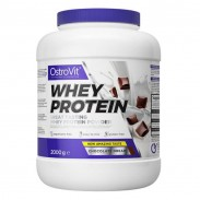 Whey Protein 2000g 66 Doses Comprar Ostrovit