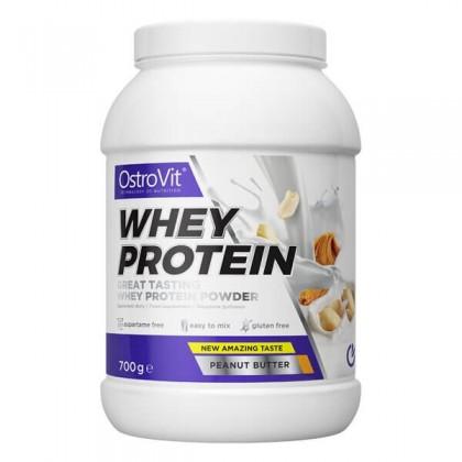 Whey Protein 700g Proteina Sem Glúten Ostrovit