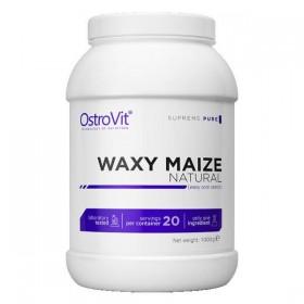 Waxy Maize 1000g Carboidratos Preço Ostrovit