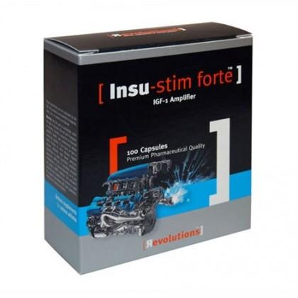 Insu-stim Forte 100 caps Revolutions Nutrition
