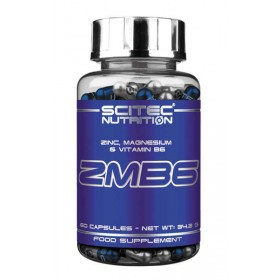 ZMB6 60caps Scitec Nutrition