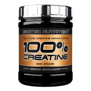 100 Creatine Pure 300g Scitec Nutrition