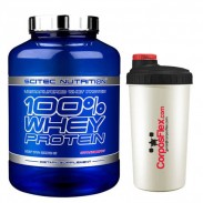 100 Whey Protein 2350g Scitec Nutrition