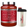 100 Whey Protein Professional 2.35kg Scitec Nutrition