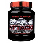 Attack 2.0 (320g) Scitec Nutrition