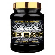 Big Bang 2.0 825g Scitec Nutrition