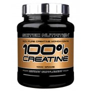 100% Creatine Pure 1kg Scitec Nutrition