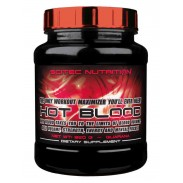 Hot Blood 3.0 300g Scitec Nutrition