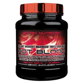 Hot Blood 2.0 (300g) Scitec Nutrition