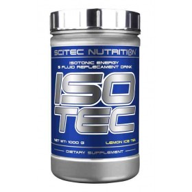 Isotec 1000g Scitec Nutrition