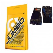 Jumbo Professional 6480g Mass Gainer Scitec Nutrition