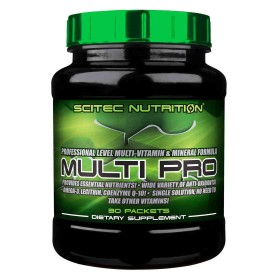 Multi pro plus 30 packs Scitec Nutrition