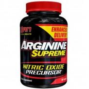 Arginine Supreme 100 caplets SAN Nutrition