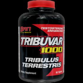 Tribuvar 1000 90 tabs SAN Nutrition