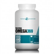 Omega 3-6-9 180 softgel capsTested Nutrition