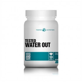 Water Out 100 Caps Comprar Tested Nutrition