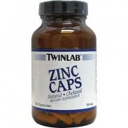 Zinc 50mg 90 caps Twinlab