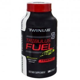 Tribulus Fuel 625 100 caps anabólico Twinlab